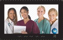Fundamentals of Nursing DVDs