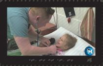 Pediatrics Nursing DVDs