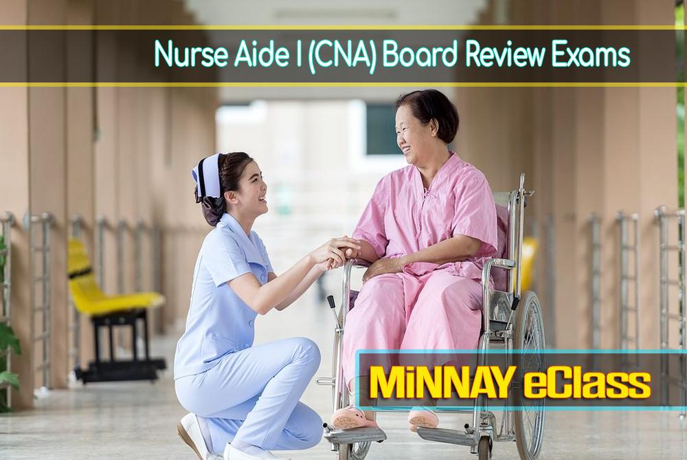 CNA Board Exam