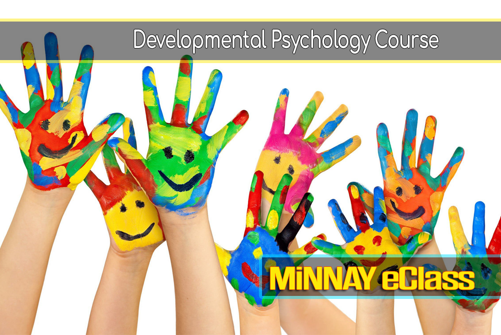 Developmental Psychology online course