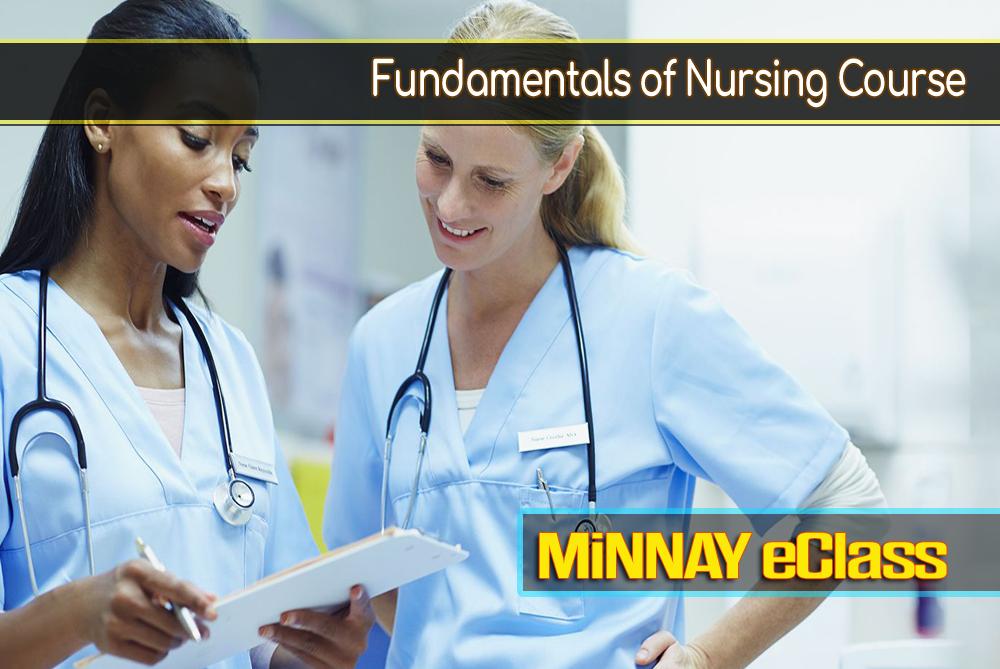 Fundamentals of Nursing Online Course