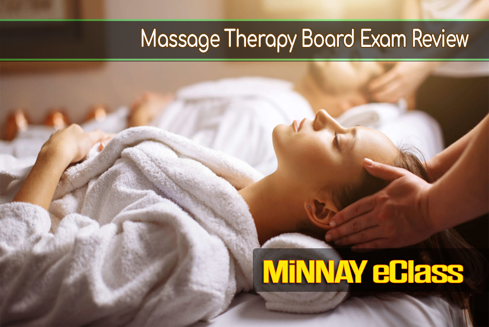 Massage Therapy Board Review