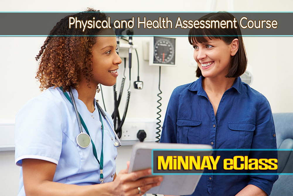 Health Assessment Online Course